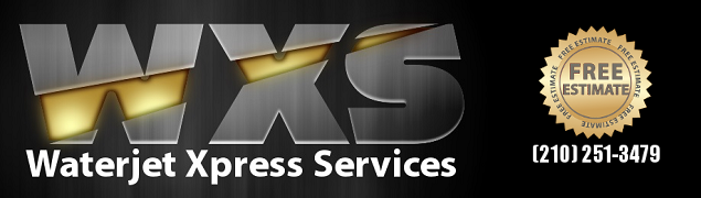 Waterjet Xpress Services